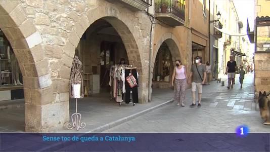Torroella de Montgrí no reforçarà els dispositius policials per evitar botellots