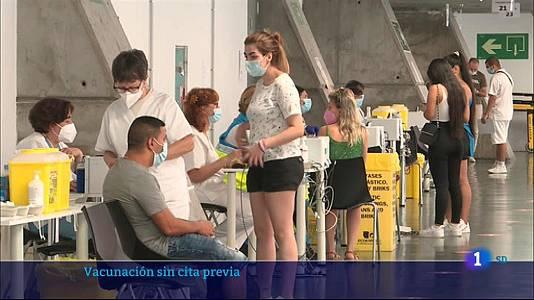 Informativo de Madrid 1 26/08/2021