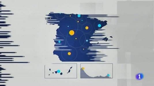 La Region de Murcia en 2' - 26/08/2021