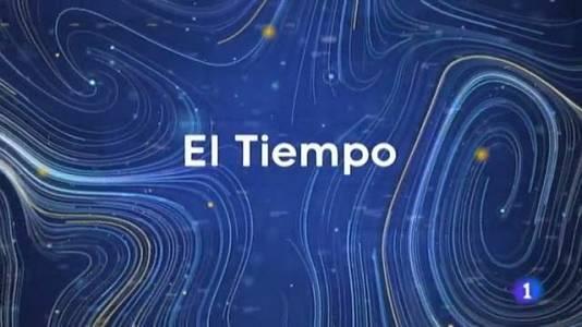 El Tiempo en la Region de Murcia - 26/08/2021