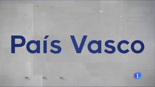 Telenorte 2 País Vasco (26/08/2021)