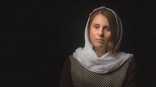 Fui una esclava yazidí