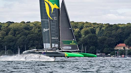 Sail GP Rockwool (Dinamarca)