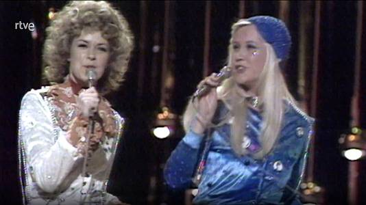 Especial ABBA (2ª parte)