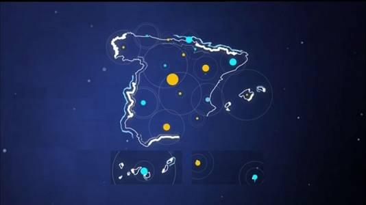 Galicia en 2 minutos 27-08-2021