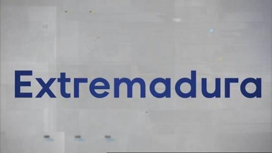 Extremadura en 2' - 27/08/2021