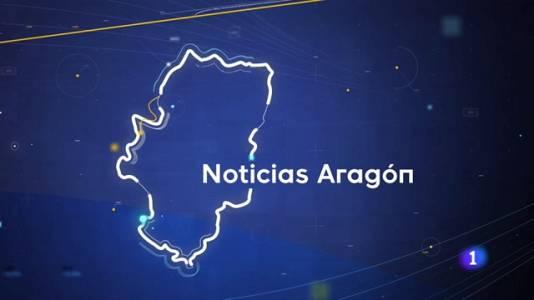 Aragón en 2' 27/08/21
