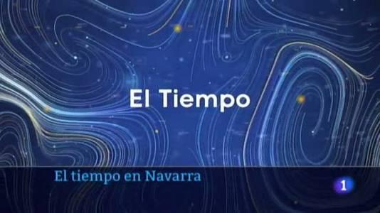El Tiempo enla Comunidad Foral de Navarra - 27/08/2021