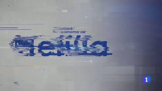 La Noticia de Melilla - 27/08/2021