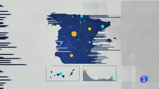 La Region de Murcia en 2' - 27/08/2021