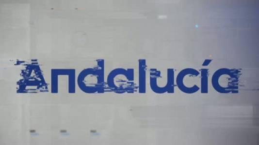 Noticias Andalucía 2 - 27/08/2021