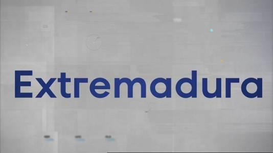 Noticias de Extremadura 2 - 27/08/2021