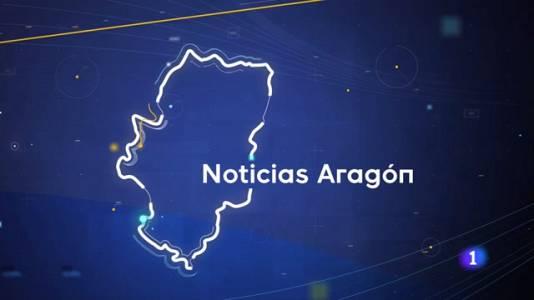 Noticias Aragón 2 27/08/21