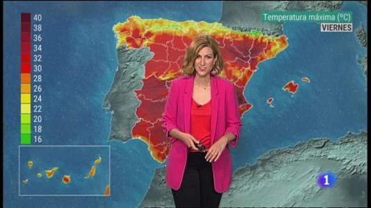 El Tiempo Comunitat Valenciana - 27/08/2021