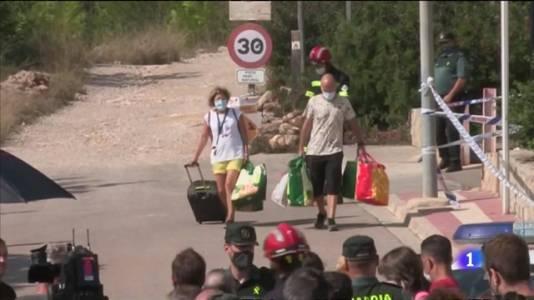 L'Informatiu Comunitat Valenciana 1 - 27/08/21