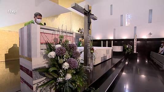Parroquia Santa Mónica (Rivas-Vaciamadrid)