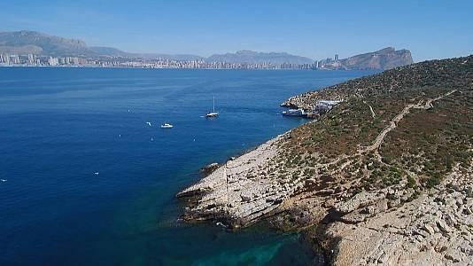Mediterráneo inédito