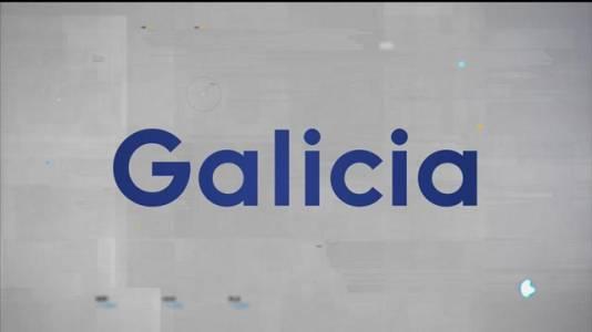 Telexornal Galicia 30-08-2021