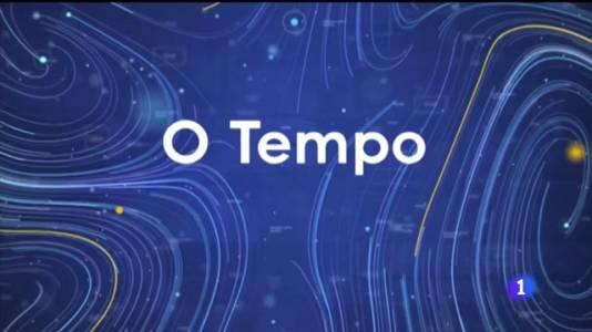 El tiempo en Galicia 30-08-2021