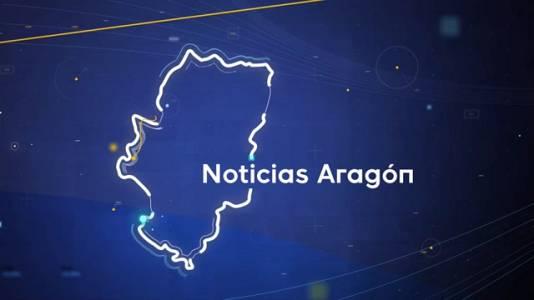 Aragón en 2' 30/08/21