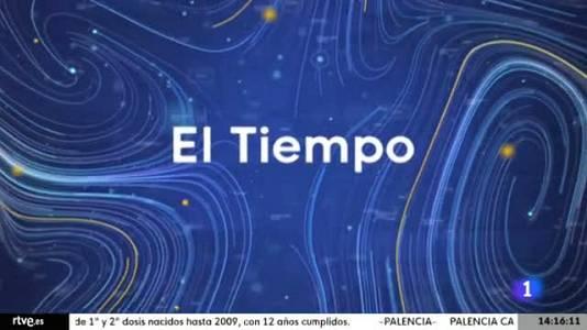 El tiempo en Castilla y León - 30/08/21