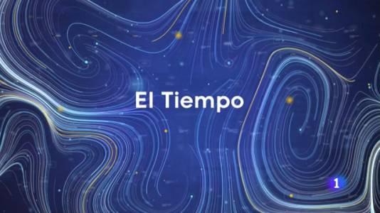Tiempo en Aragón 30/08/21