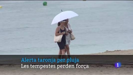 Informatiu Balear - 30/08/21