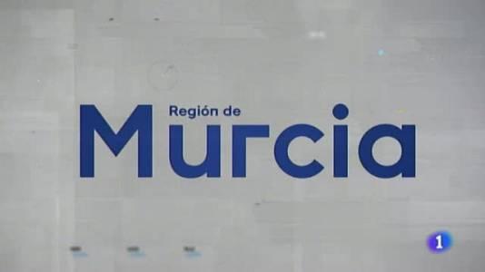 La Region de Murcia en 2' - 30/08/2021
