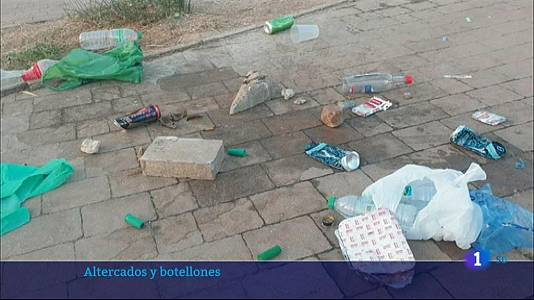 Informativo de Madrid 2      30/08/2021
