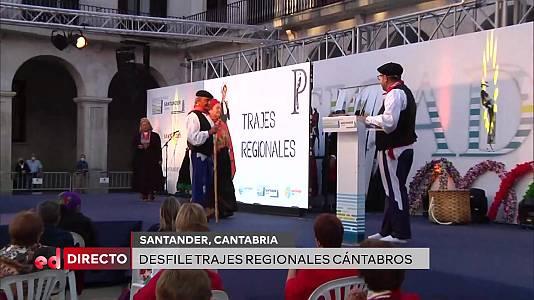 España Directo - 30/08/21