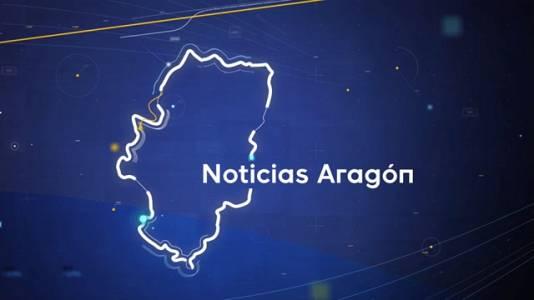 Noticias Aragón 31/08/21