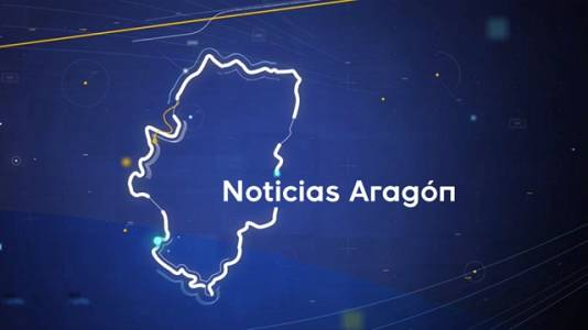 Aragón en 2' 31/08/21