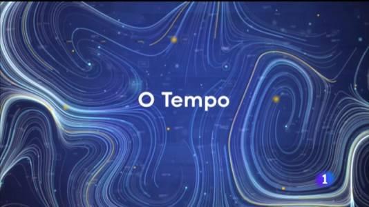 El tiempo en Galicia 31-08-2021