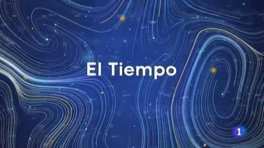 El Tiempo en la Region de Murcia - 31/08/2021