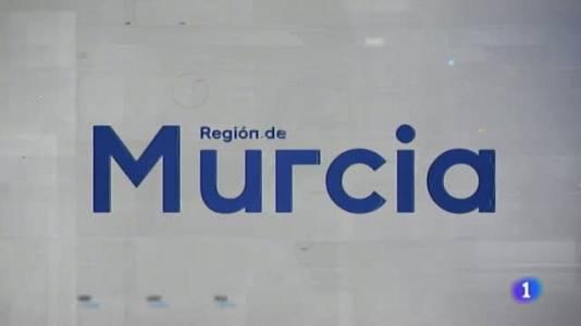 La Region de Murcia en 2' - 31/08/2021