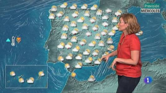 El tiempo en Asturias - 31/08/21