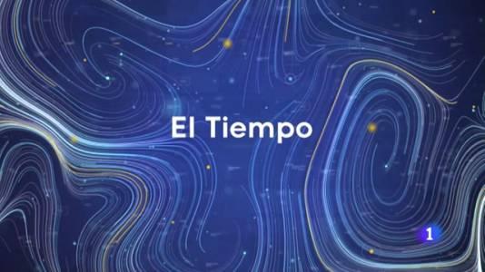 Tiempo en Aragón 31/08/21