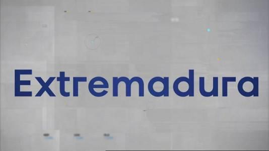 Extremadura en 2' - 31/08/2021