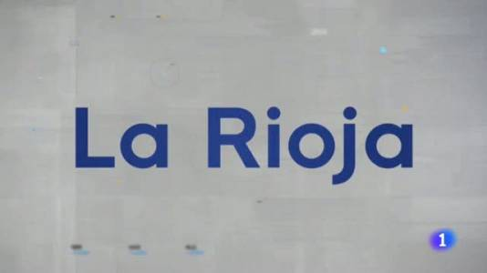 Informativo Telerioja - 31/08/21