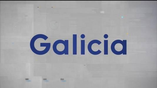 Telexornal Galicia 2 31-08-2021
