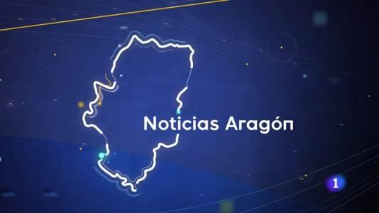 Noticias Aragón 2 31/08/21
