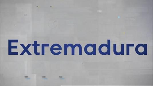 Noticias de Extremadura 2 - 31/08/2021