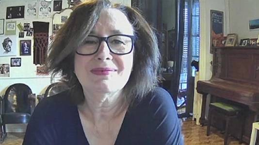 Entrevista a Elisenda Roca