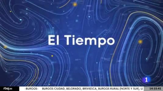 El tiempo en Castilla y León - 01/09/21