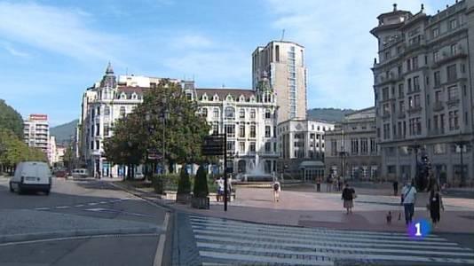 El tiempo en Asturias - 01/09/21