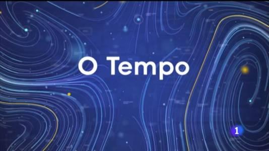 El tiempo en Galicia 01-09-2021