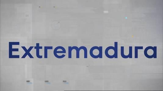 Extremadura en 2' - 01/09/2021