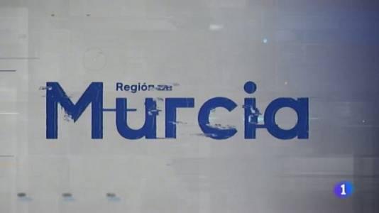 La Region de Murcia en 2' - 01/09/2021