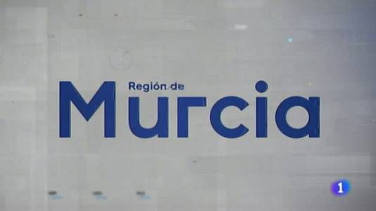 Noticias Murcia 2 - 01/09/2021