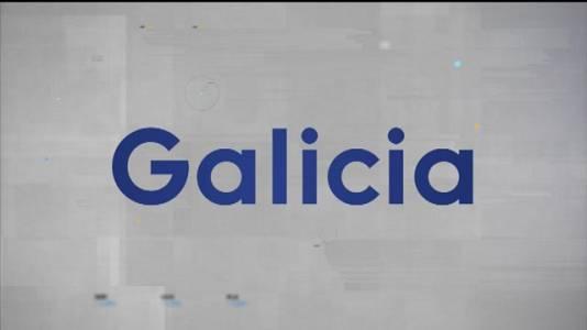 Telexornal Galicia 2 01-09-2021
